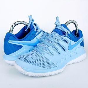 NEW Nike Air Zoom Vapor X HC Women's Tennis Shoes